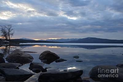 Photograph - Ashokan Reservoir 23 by Cassie Marie Photography