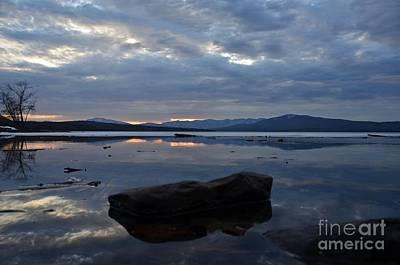 Photograph - Ashokan Reservoir 25 by Cassie Marie Photography