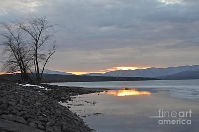 Photograph - Ashokan Reservoir 28 by Cassie Marie Photography