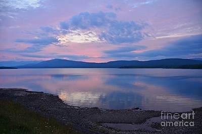 Photograph - Ashokan Reservoir 3 by Cassie Marie Photography