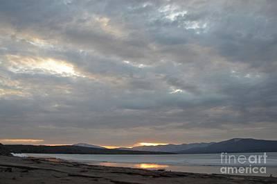 Photograph - Ashokan Reservoir 31 by Cassie Marie Photography