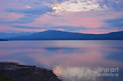 Photograph - Ashokan Reservoir 4 by Cassie Marie Photography