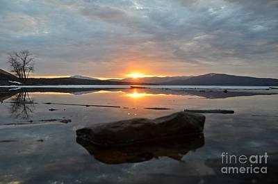 Photograph - Ashokan Reservoir 41 by Cassie Marie Photography
