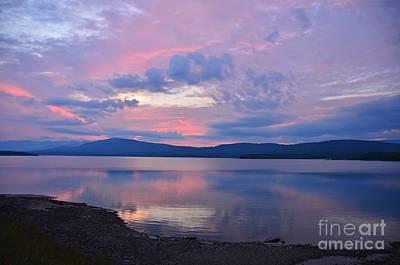 Photograph - Ashokan Reservoir 5 by Cassie Marie Photography