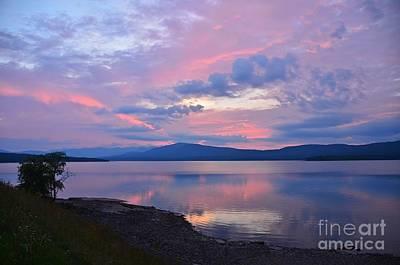 Photograph - Ashokan Reservoir 6 by Cassie Marie Photography