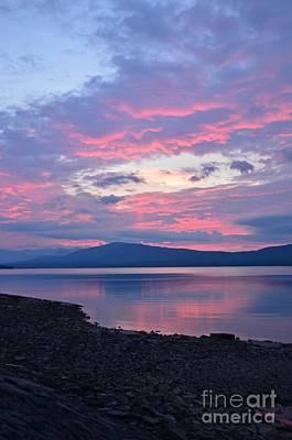 Photograph - Ashokan Reservoir 8 by Cassie Marie Photography
