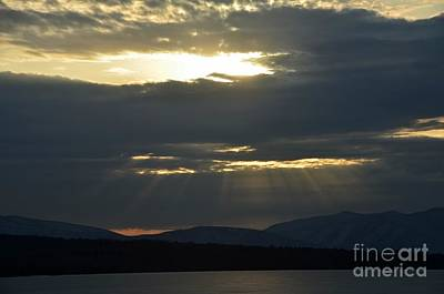 Photograph - Ashokan Reservoir 9 by Cassie Marie Photography
