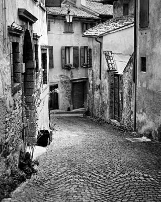 Asolo Art Print by William Beuther