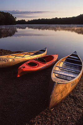 Photograph - At Daybreak by Dale Kincaid