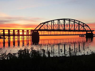 Duluth Photograph - At Peace by Alison Gimpel