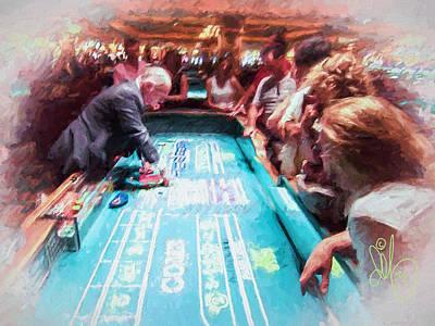 Golden nugget gambling hall history