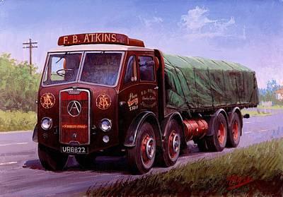 Atkin's Atkinson Original by Mike  Jeffries