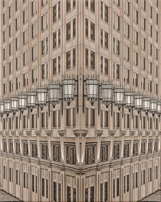 Photograph - Atlantic City Opulence by Sandy Poore