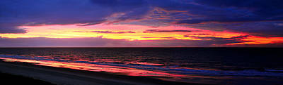 Photograph - Atlantic Coast Sunrise by Craig T Burgwardt