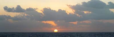 Photograph - Atlantic Sunrise 2 by Duane McCullough