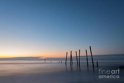 Atlantic Sunrise Original