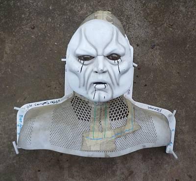 Sculpture - Atomic Energy Survivor by Douglas Fromm