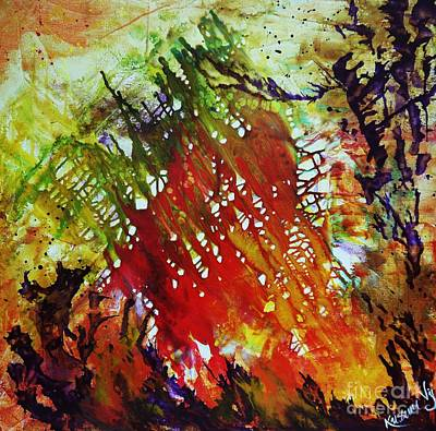 Atomic Original by Kusum Vij