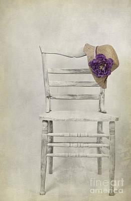 Photograph - Au Revoir by Elena Nosyreva