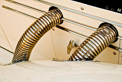 Photograph - Auburn Boattail Speedster by Jonah Gibson