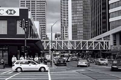 Auckland Sky Bridge Original