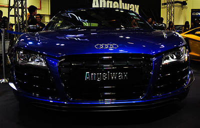 Photograph - Audi Sports by Chua  ChinLeng