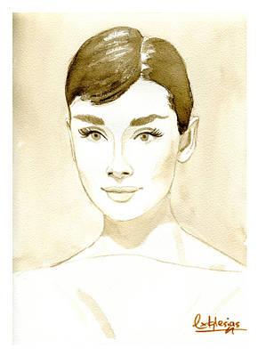 Audrey Hepburn Original