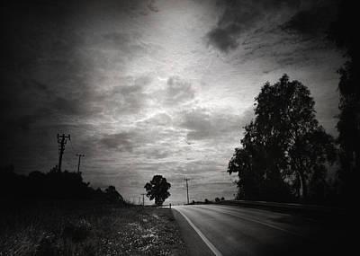 Photograph - Auf Dem Heimweg by Taylan Apukovska