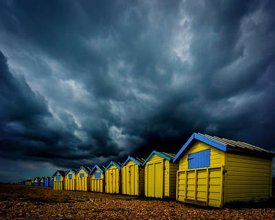 Photograph - August In Littlehampton by Chris Lord