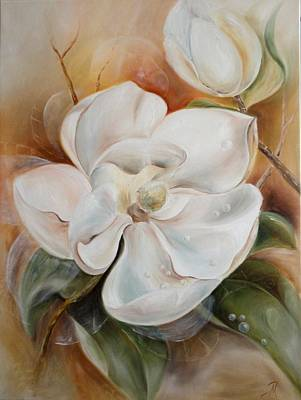 Tapyba Painting - Ausra Arts 2 by Ausra Jankauskiene