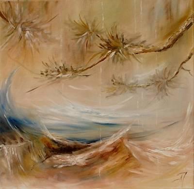 Tapyba Painting - Ausra Arts 6 by Ausra Jankauskiene