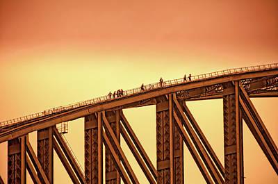 Schwarz Photograph - Australia, Sydney by Rona Schwarz