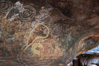 Kata Photograph - Australia, Uluru-kata Tjuta National by Cindy Miller Hopkins