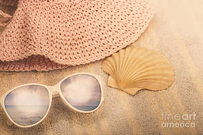 Enjoyment Photograph - Australian Summer Holidays by Jorgo Photography - Wall Art Gallery
