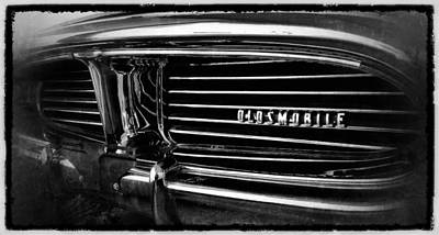 Photograph - Auto Classic by Dave Hall