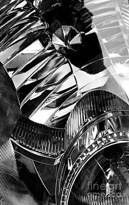 Photograph - Auto Headlight 162 by Sarah Loft