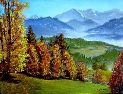 Autumn Bliss Original