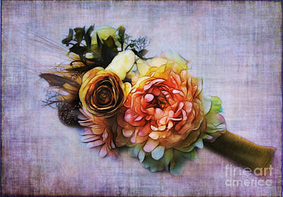 Photograph - Autumn Bouquet by Judi Bagwell