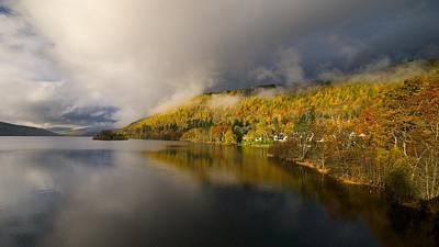 Photograph - Autumn Colours  by Stephen Taylor