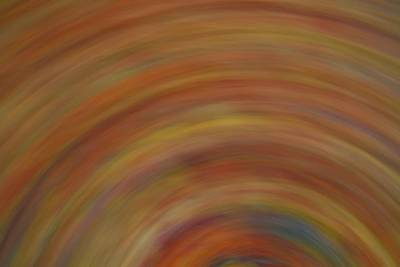 Autumn Swirl Art Print by Dan Sproul