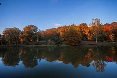 Autumn Photograph - Autumn by Ugur Ugurlu