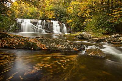 Photograph - Autumn Magic by Doug McPherson
