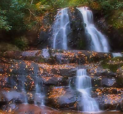 Autumn's Dream In Tennessee Art Print