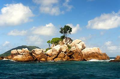 Photograph - Ave Maria Rocks by Fabrizio Troiani
