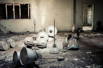 Vandalize Photograph - Awakening by Mylene O'Reilly