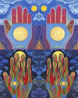 Awakenings Art Print by Helena Tiainen