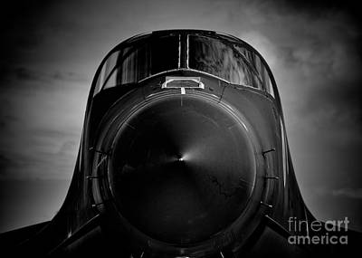 Photograph - B-1 Bomber by Rastislav Margus