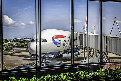Ba-777 Original by Chris Smith