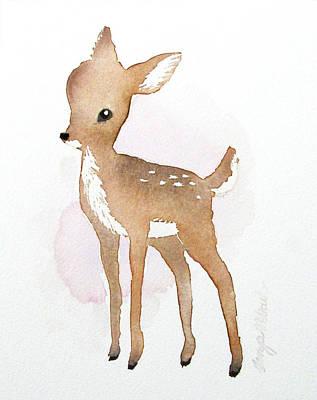 Baby Deer Original
