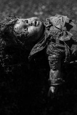 Photograph - Baby Mine by Rebecca Sherman